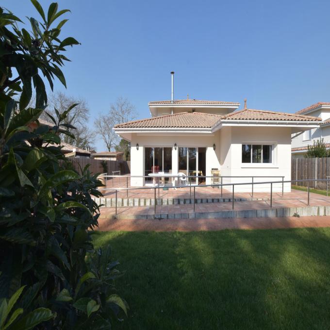 Offres de vente Maison Lège-Cap-Ferret (33950)
