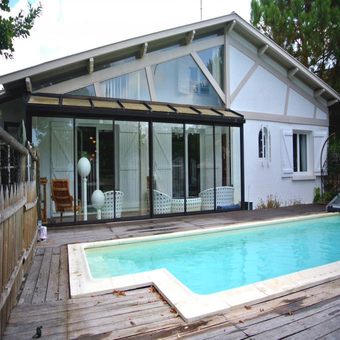 Offres de vente Villa Andernos-les-Bains (33510)