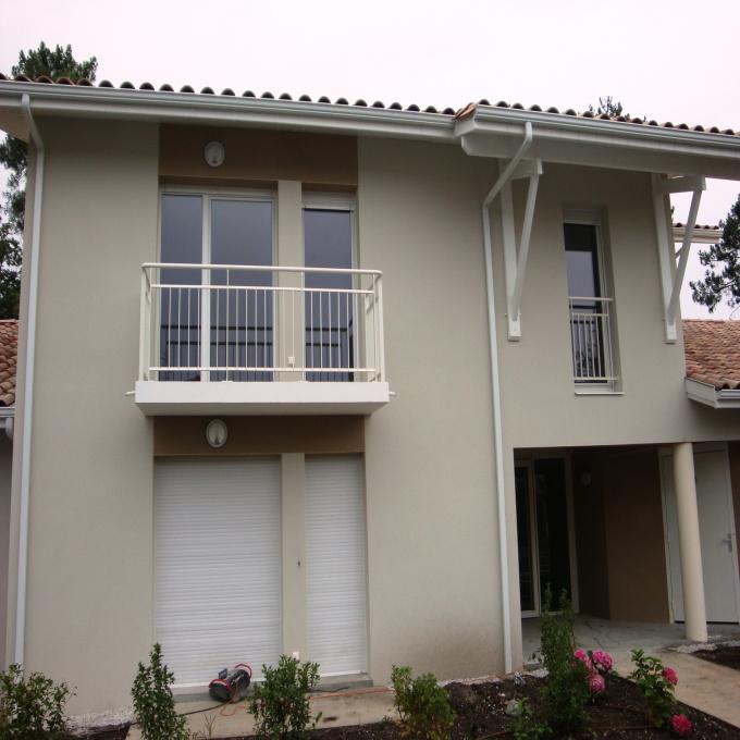 Offres de location Appartement Martignas-sur-Jalle (33127)