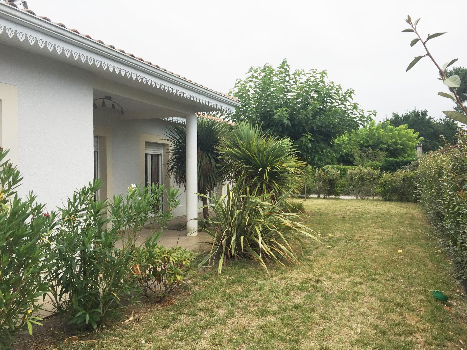 Offres de location Maison Lège-Cap-Ferret (33950)